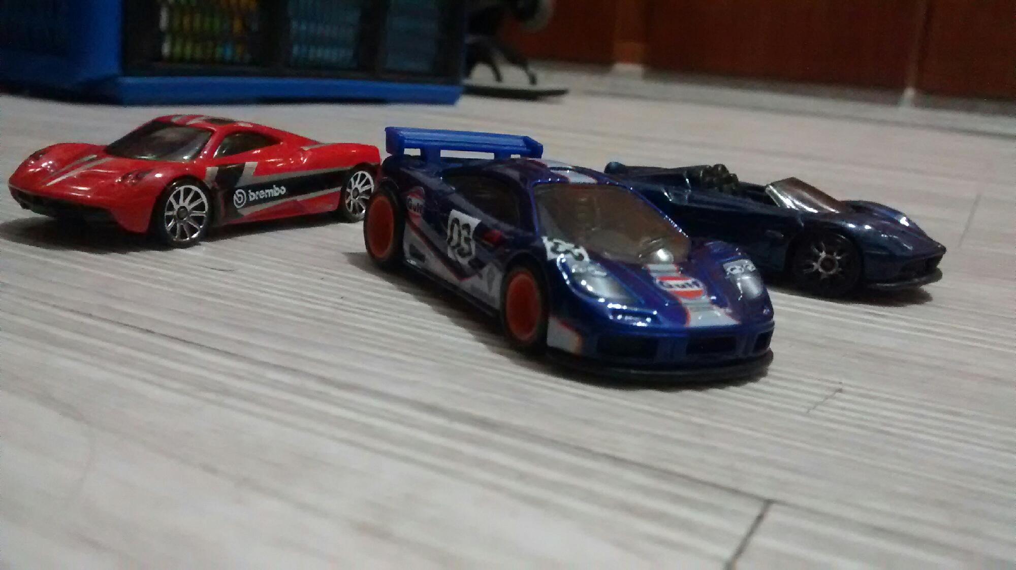 My hot Wheels cars