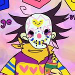 Moe Moe the Clown