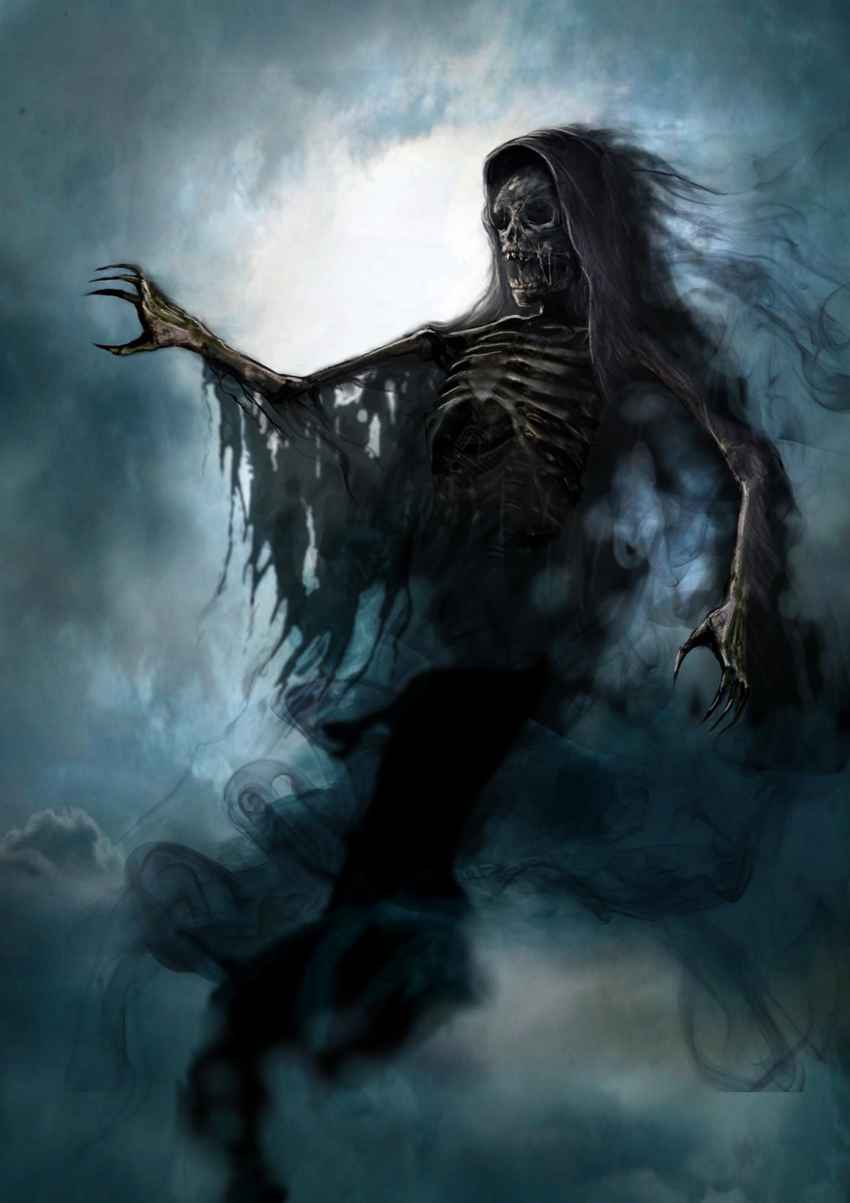 PhantomBlackWraith
