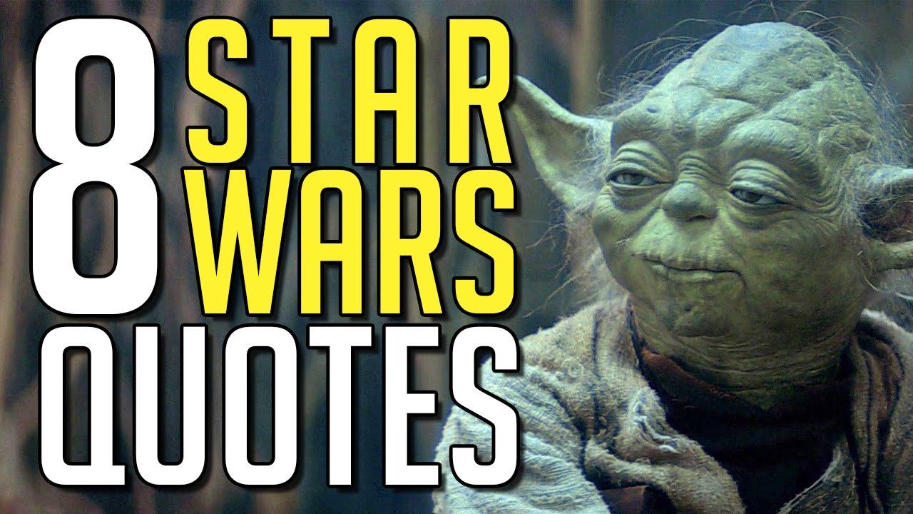 Todays Musing Yoda And Obi Wan
