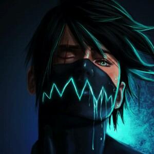 Uvknxw's avatar