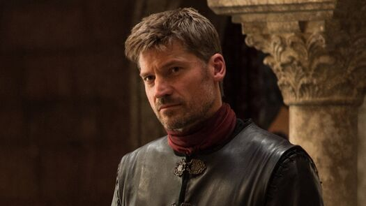 This Theory Suggests Jamie Lannister Is Azor Ahai & It's Perfect
