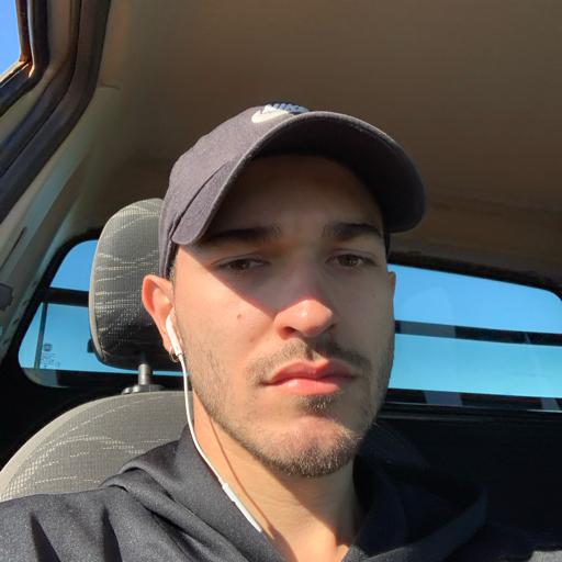 Gabrielpelaquin's avatar