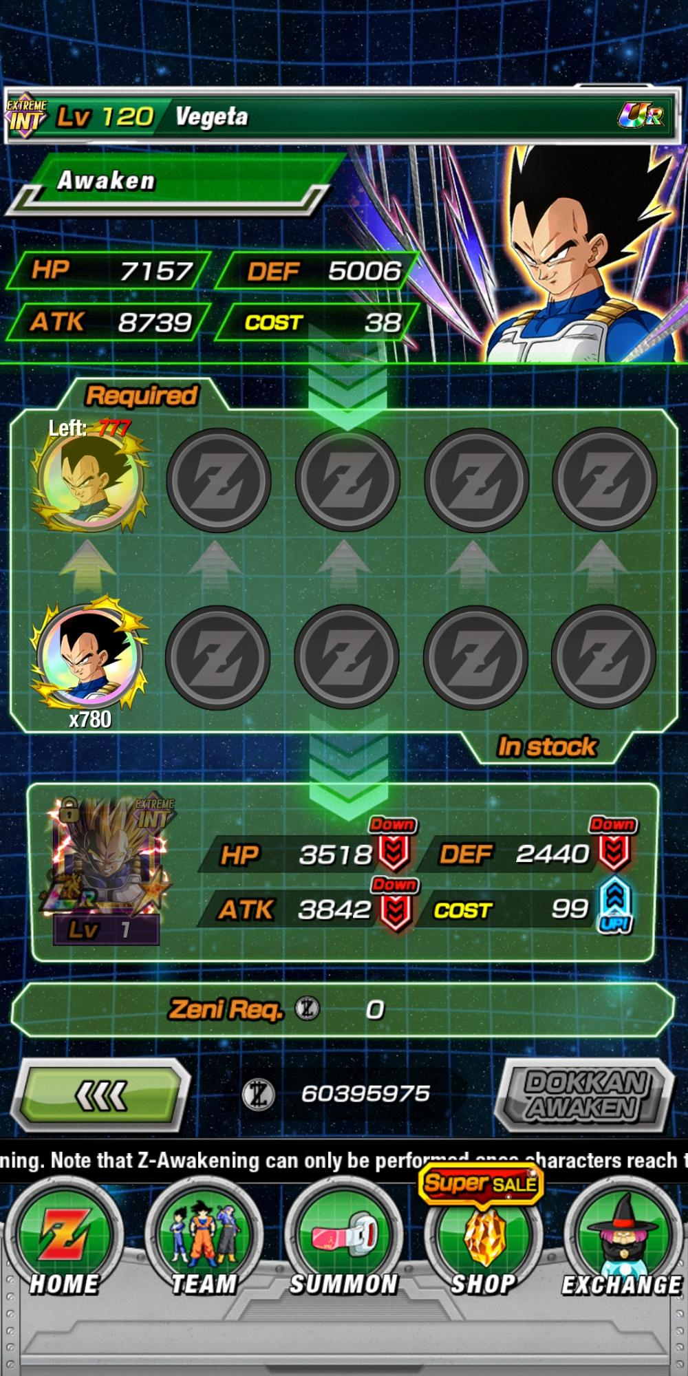 more 3 LRS to finish this xD