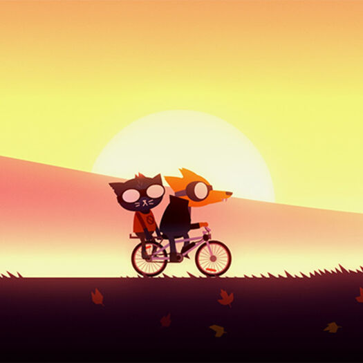 Night in the Woods Release Date Revealed - GuideEater