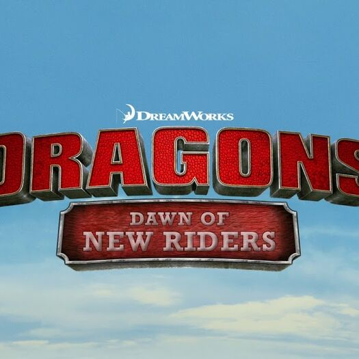 Dawn of New Riders: New TV Show or Short?
