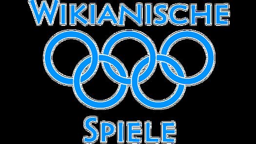 Wikianische Spiele (1) - Runde 1