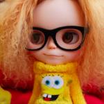 Babysitter SpongeBob