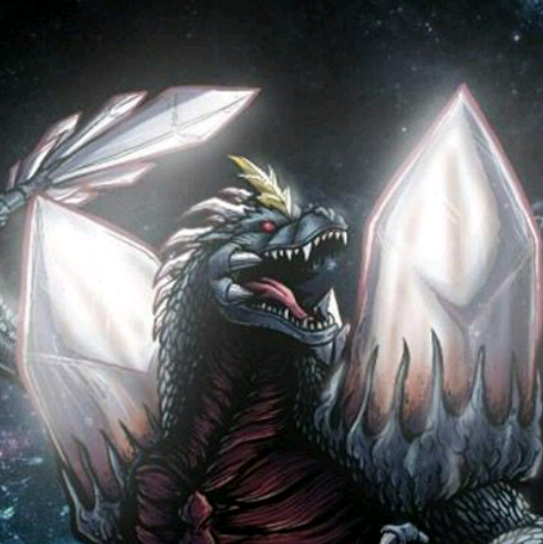 MechaSpaceGodzilla379's avatar