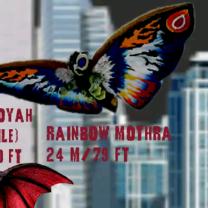 King leo Mothra's avatar