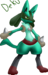Izuku Midoriya the leafwing-rainwing-nightwing's avatar