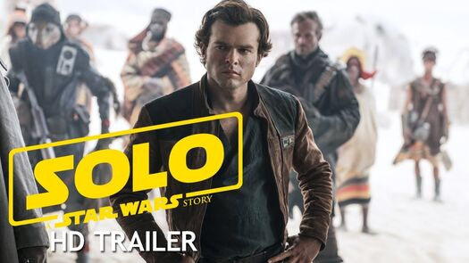 SOLO: A Star Wars Story - Offizieller Trailer (Deutsch/German) | Star Wars DE
