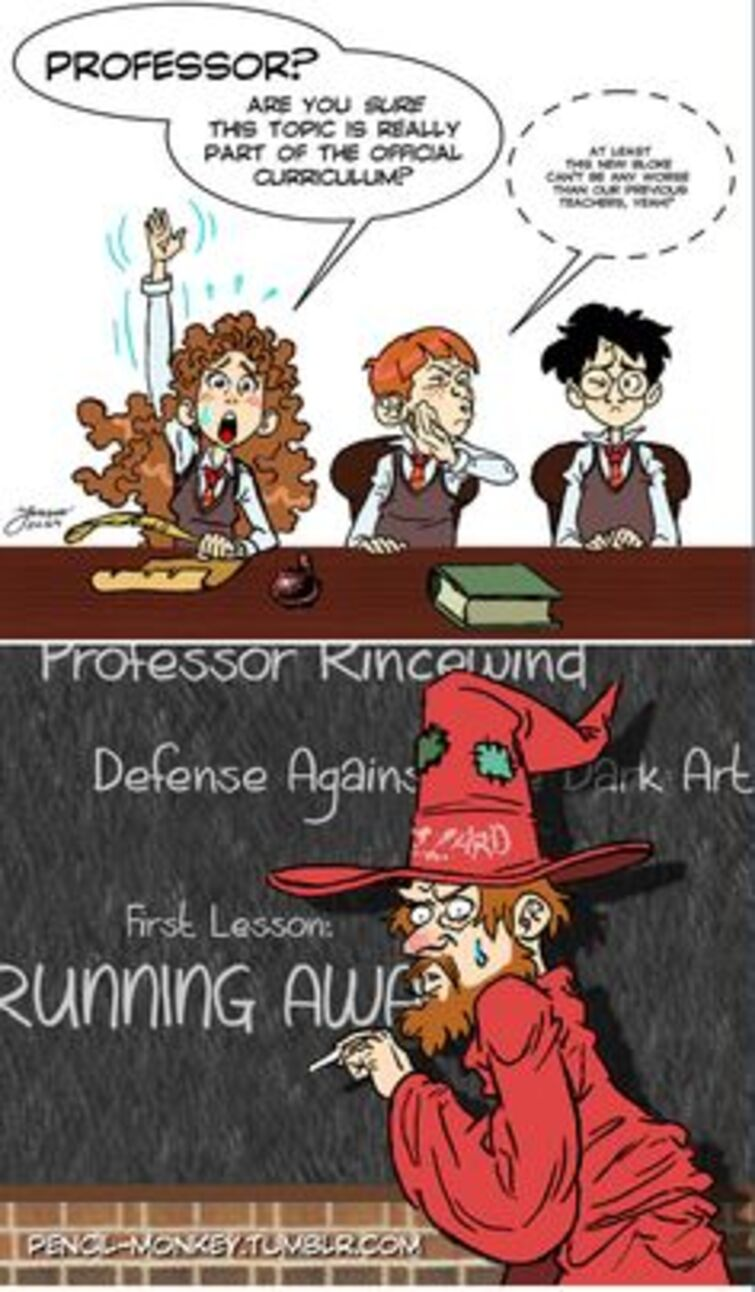 Cool Discworld Crossover Ideas