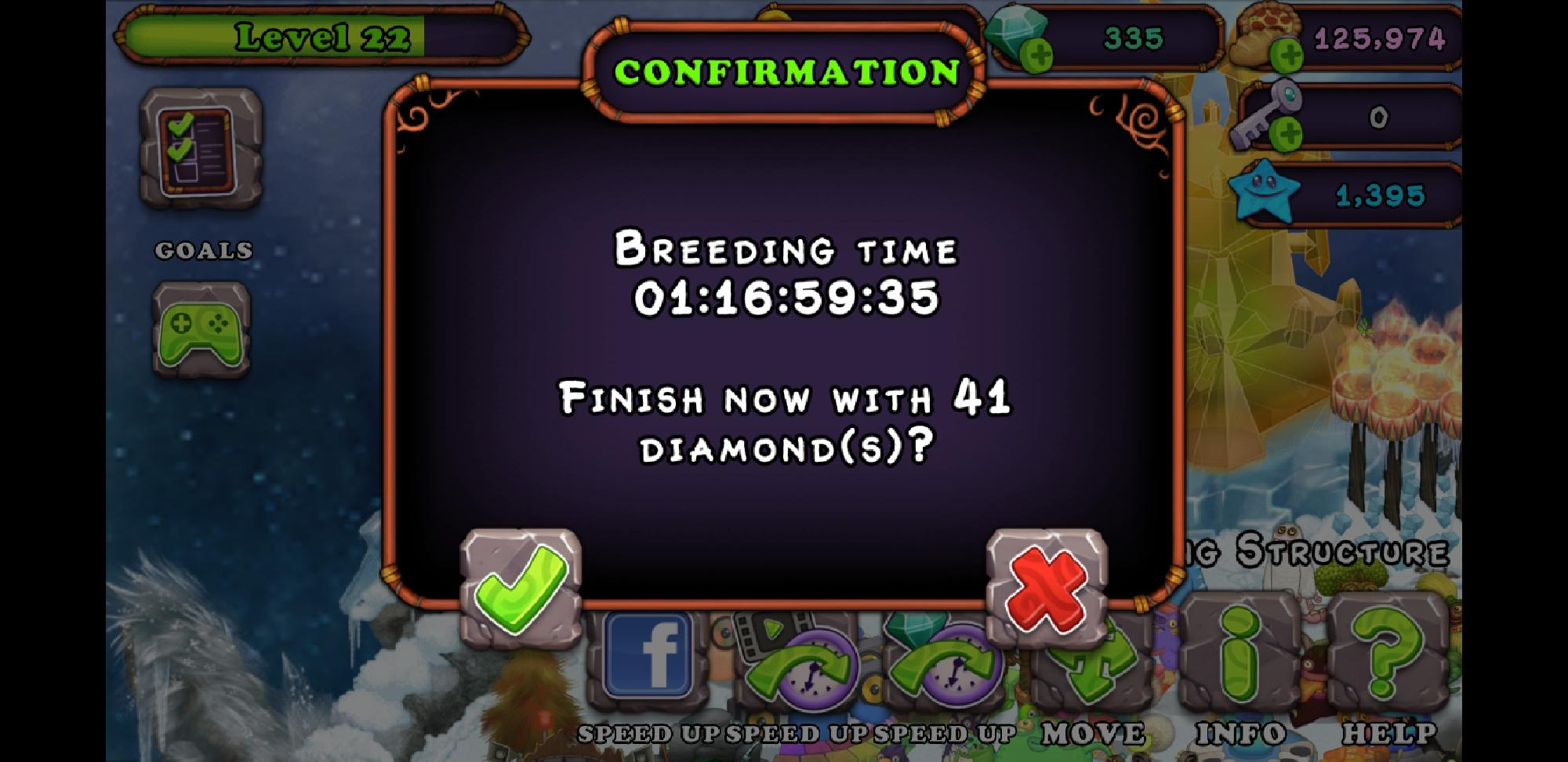 I Bred My Second Epic Deedge!