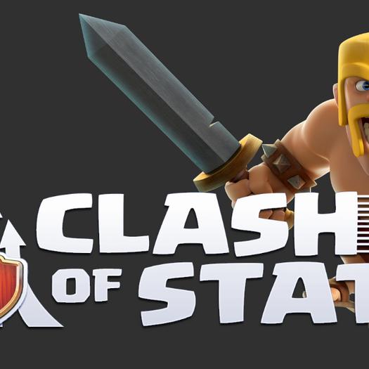 Mercenaries from Clash of Clans - Clan Members