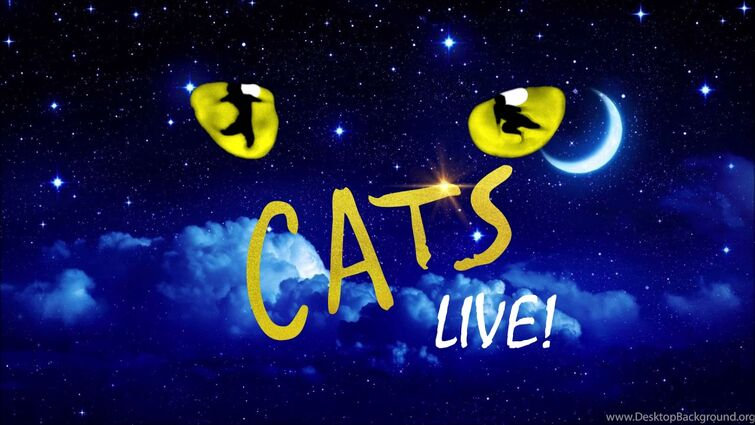 NBC's 'Cats LIVE!' - Jellicles Songs for Jellicle Cats (instrumental)