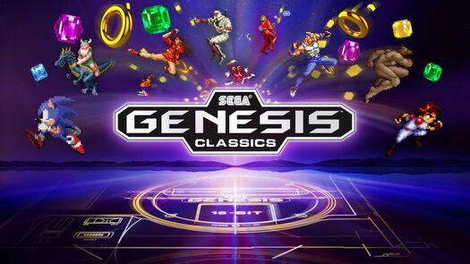 Sega is celebrating the launch of SEGA Genesis Classics by hosting an open entry speedrunning tournament