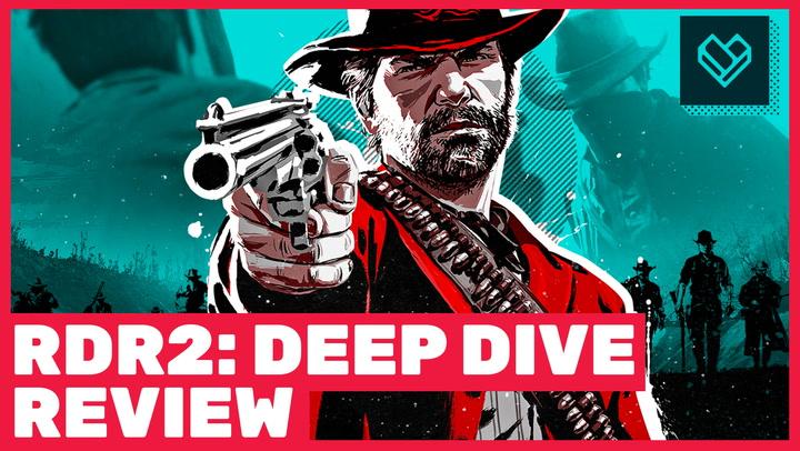 'Red Dead Redemption 2' Deep Dive Review