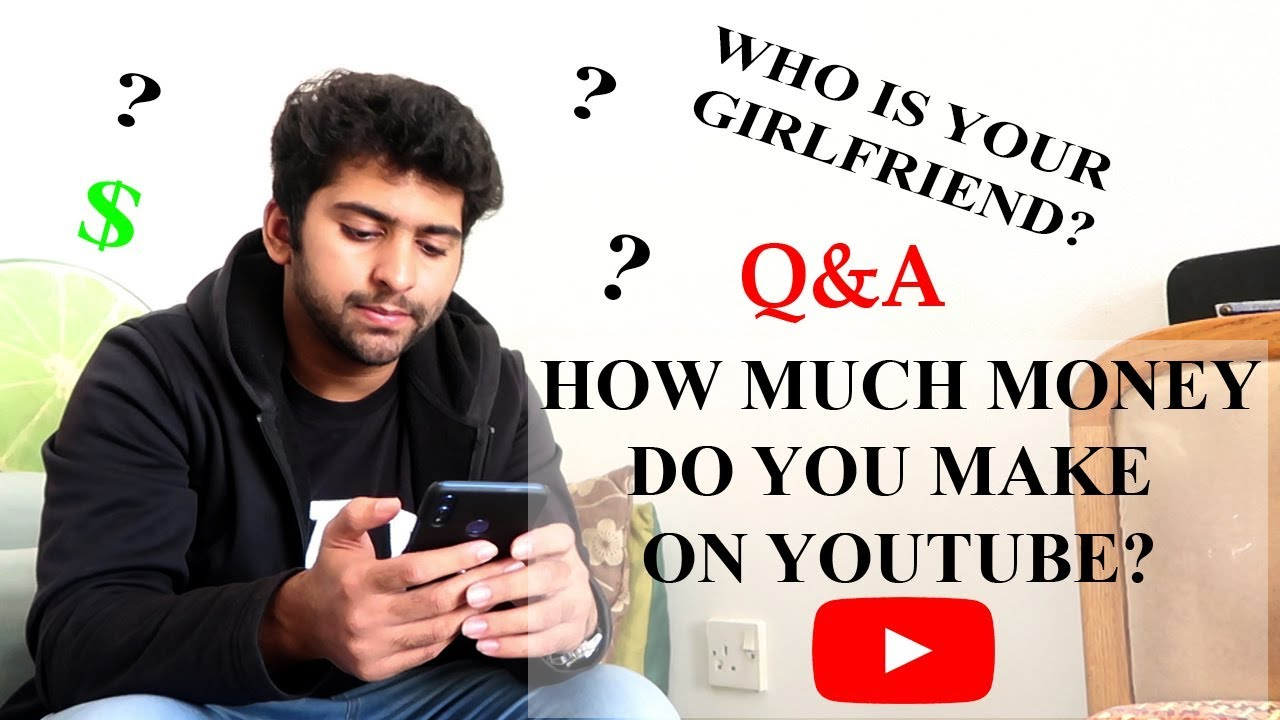HOW MUCH MONEY YOU GET FROM YOUTUBE ? | N-MELLO NET WORTH , LIFESTYLE &GF? |Q&A,abu dhabi vlogs