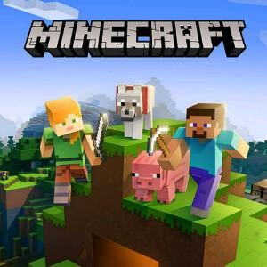 Minecraft Adventures's avatar