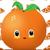 Exquisite Orange