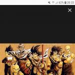 Sob goku's avatar