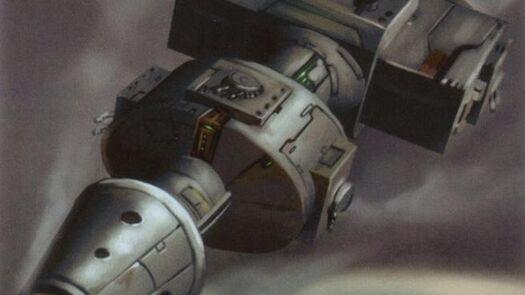 Branle bas de combat ! La canonnière DP20 -  Hondo décrypte star wars pour vous !