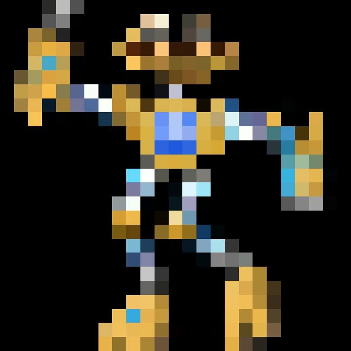 Pixelotl Made wubbox go to pixel