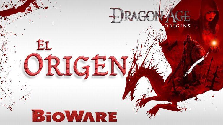DRAGON AGE | El Origen | Ascenso y Caída de Bioware