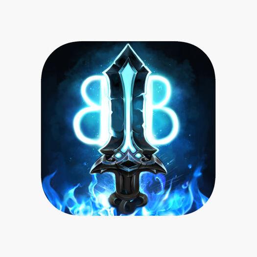Bladebound on the AppStore