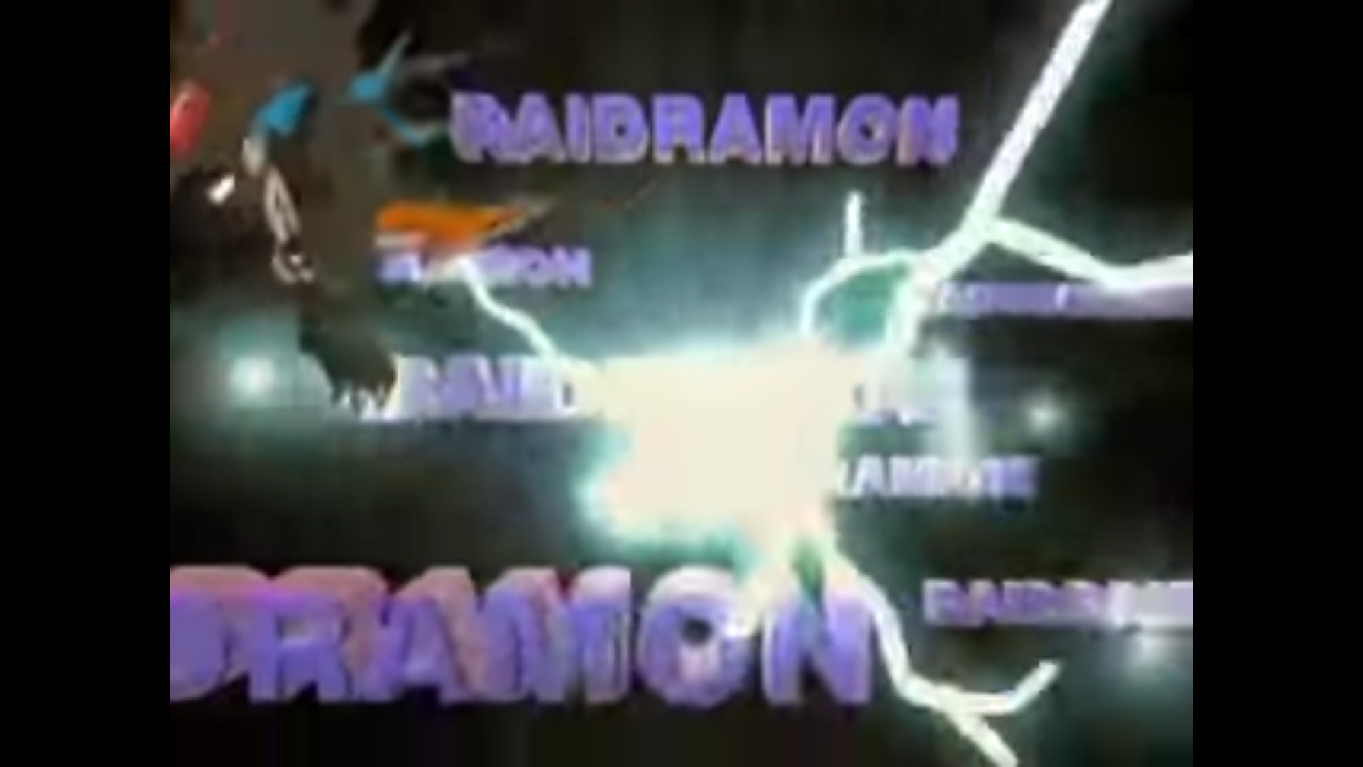 Digimon cool
