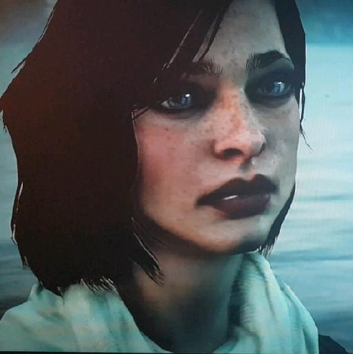 Freya Lavellan's avatar