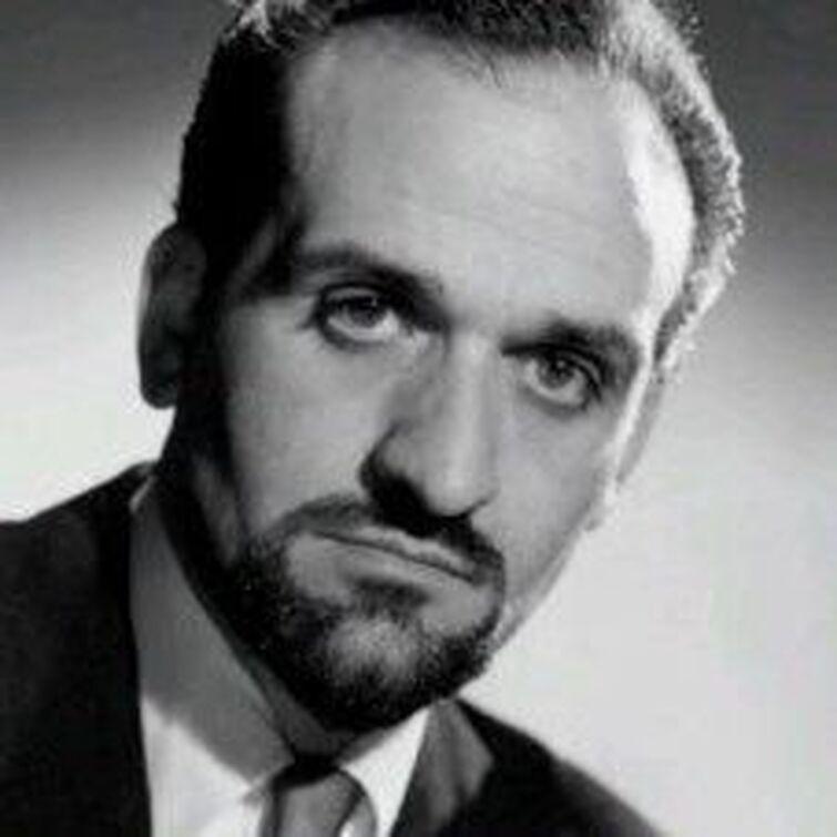 Remembering Roger Delgado...