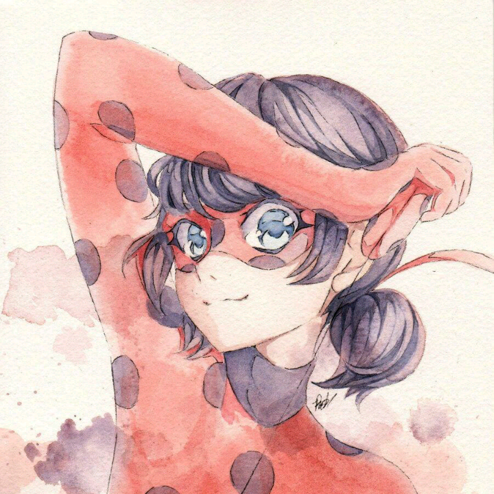 Miraculous ladybug for life's avatar