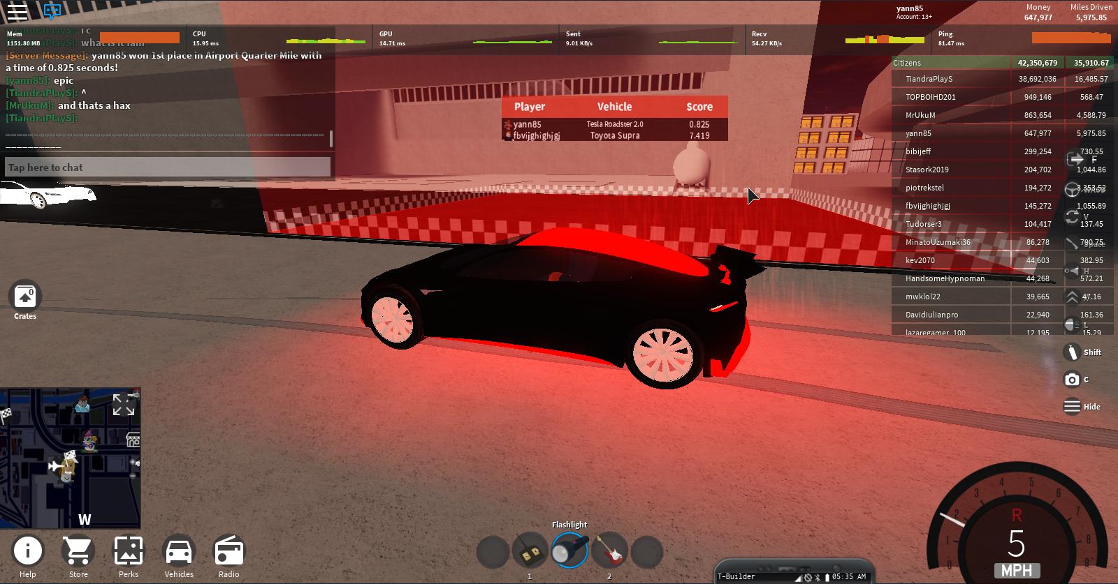 Roblox vehicle simulator codes fandom | Roblox Vehicle