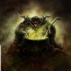Father Nurgle's avatar
