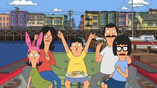 'Bob's Burgers' Movie Ordered Up For 2020