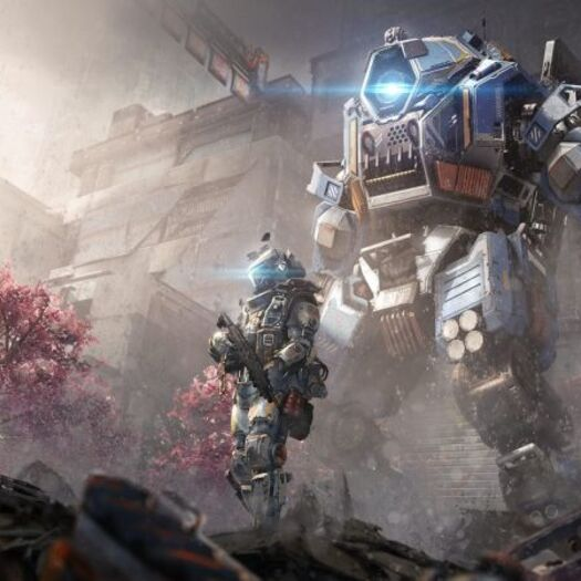 Titanfall 2's First Free DLC Drops On November 30th