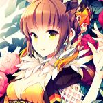 Малиновая Звезда из Клана Лунного Дерева's avatar