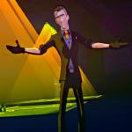 Topaz Archer07's avatar