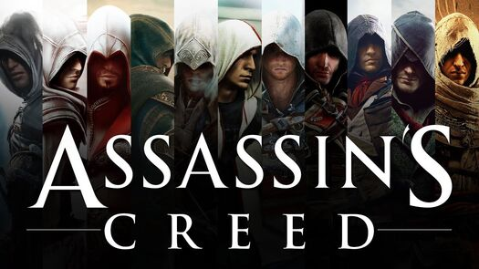 Assassin's Creed | Ultimate Theme Mashup