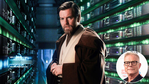 'Star Wars' Obi-Wan Kenobi Film in the Works (Exclusive)