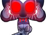 Avatar of the Vengeful Monkey