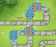 Fortified Pufferfish MOABs