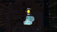 Open Diamond Chest