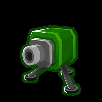 Sentry Gun (BTD6)