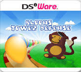 Bloons TD (DSi ware)