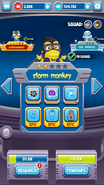 New Storm Monkey