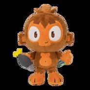 Dart Monkey Plush Toy-5 1 1000x