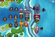 All Monkey Buccaneers BTD6